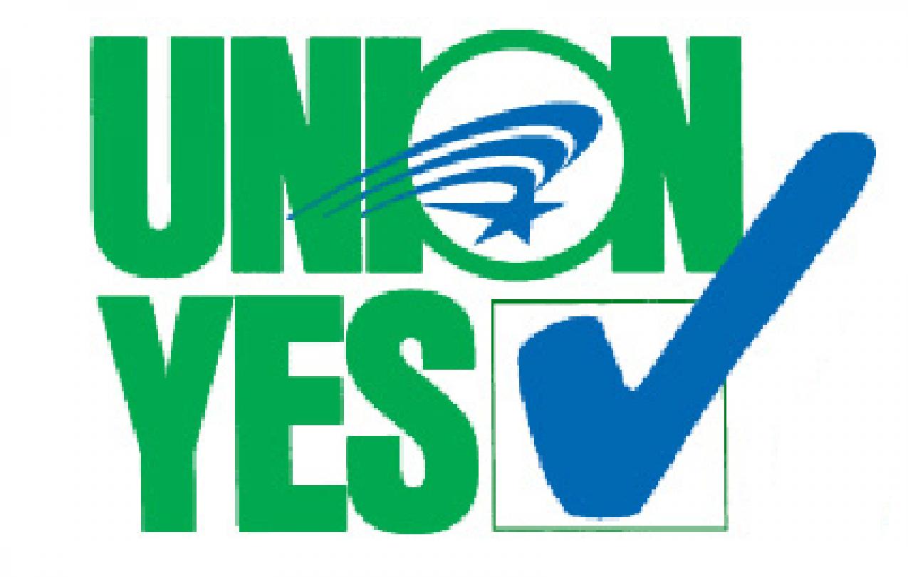 Union Yes!