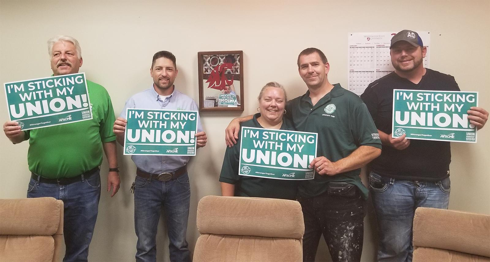 WSU bargaining update 7/18/18